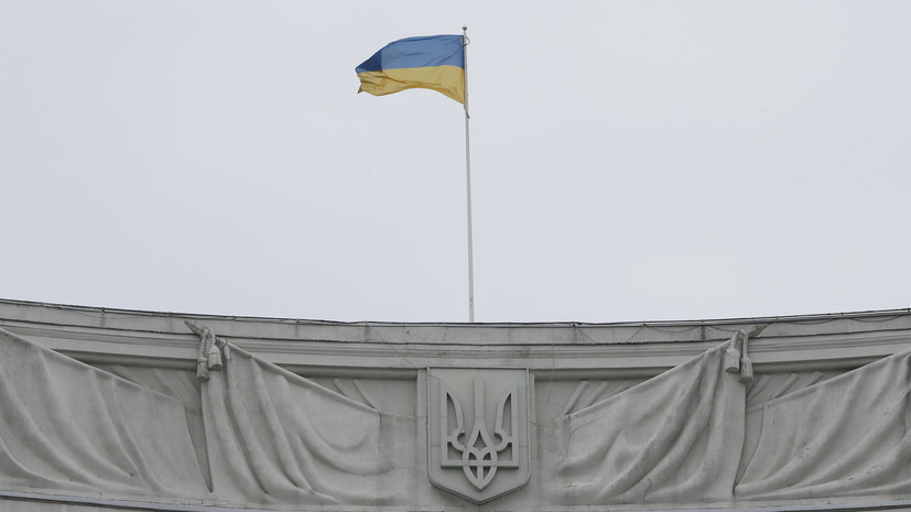 На Украине предложили взыскать с России ренту за земли Юрия Долгорукого