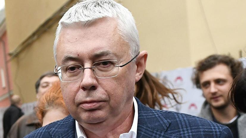 Тело Малашенко доставили в Россию