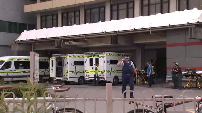 В Новой Зеландии собрано более ,5 млн пожертвований для пострадавших
