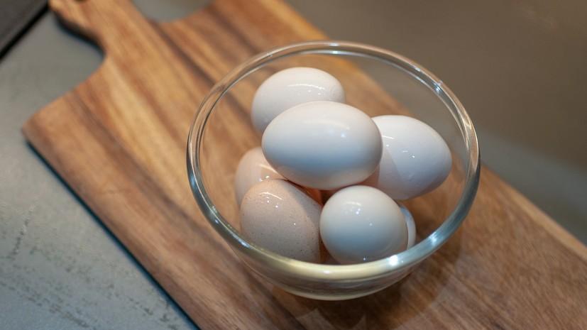 NYT: потребление яиц может повысить риск сердечно-сосудистых заболеваний