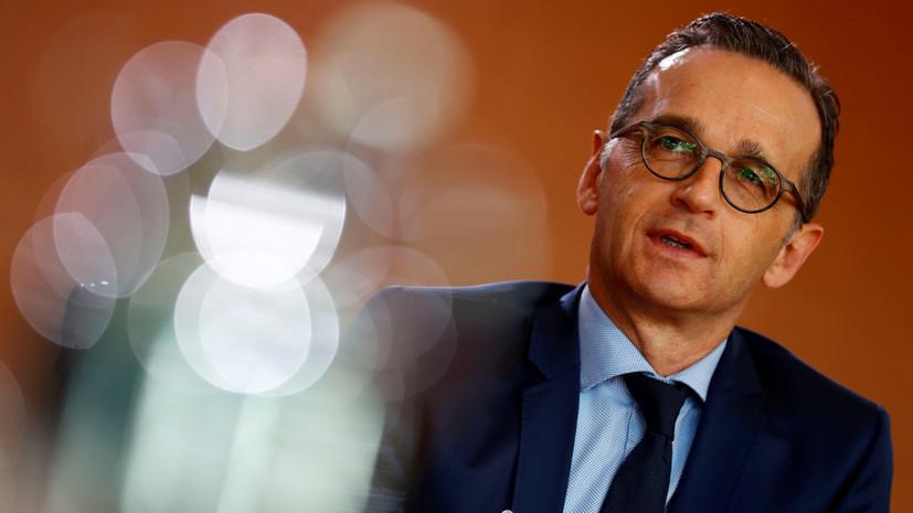 В Германии призвали Евросоюз не допустить «жёсткого» брексита