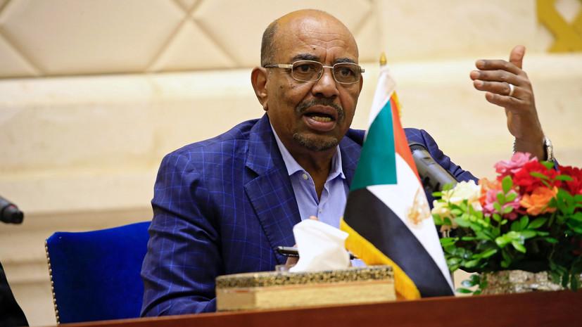 Богданов пригласил президента Судана на саммит Россия — Африка в Сочи