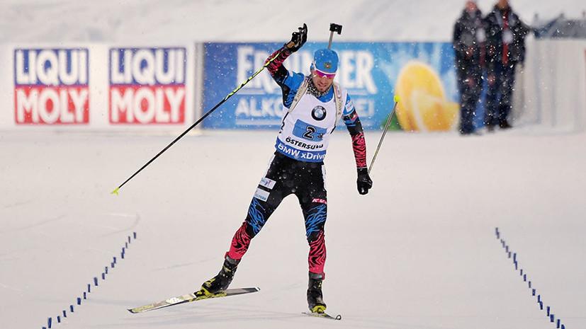 Бронза России, победа Норвегии и штрафные круги Фуркада: итоги мужской эстафеты на ЧМ по биатлону