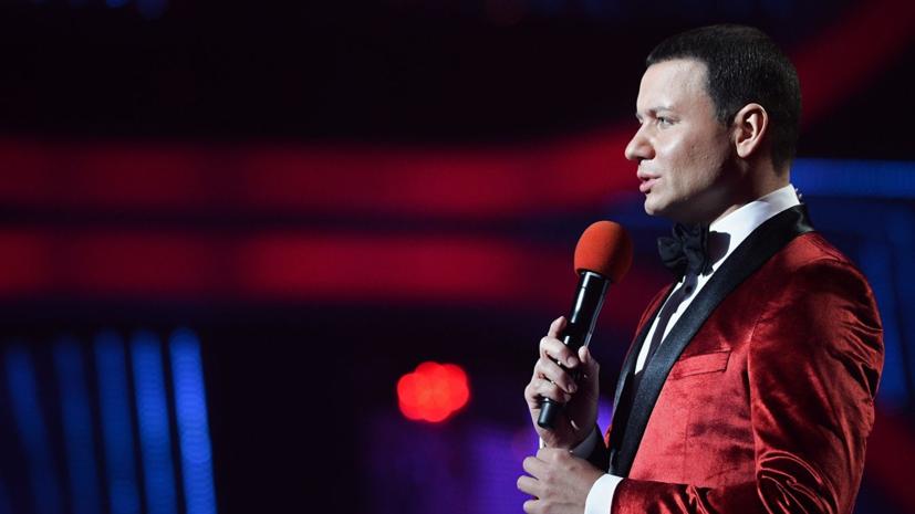 Олешко рассказал о совместной работе с Началовой