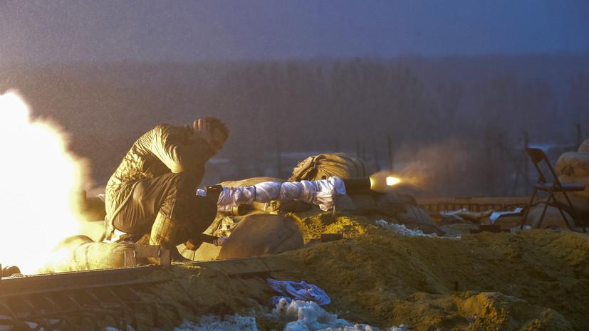 В ЛНР заявили, что ВСУ объявляют погибших военных дезертирами