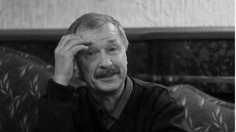 Умер режиссёр-документалист Юрий Шиллер