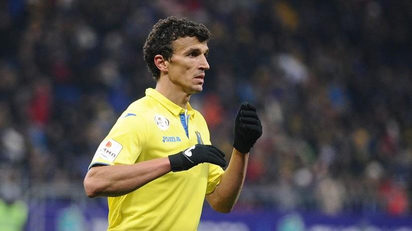 Трабукки рассказал, почему Роман Ерёменко стал футболистом «Ростова»
