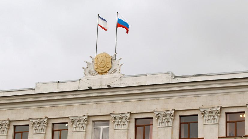 В Крыму оценили обещание Порошенко после выборов вернуть полуостров