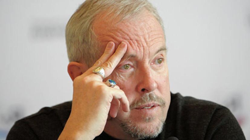 Вадим Самойлов оценил высказывание Макаревича о фанатах и Крыме