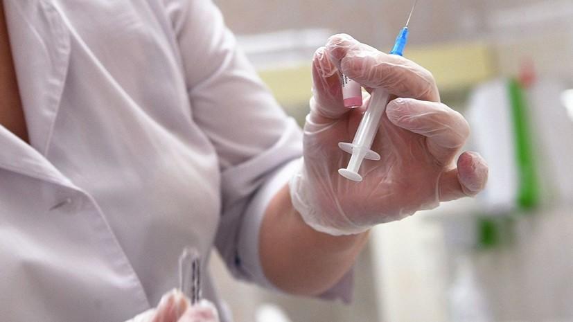 Более 30 тысяч человек заболели корью на Украине с начала года