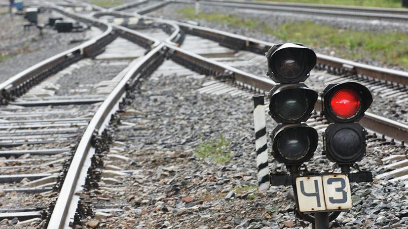 В Раде назвали повышение тарифов на железнодорожные перевозки «катастрофой»