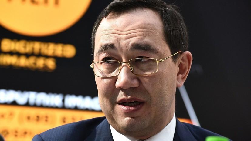 В Якутии пообещали усилить борьбу с незаконной миграцией