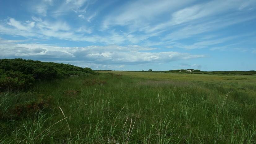 Минобороны подписало соглашение о передаче земель в собственность Сахалина