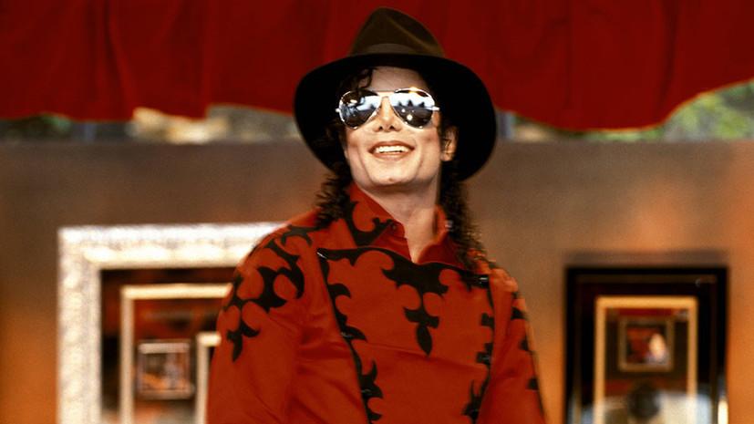 «Чудовищная история»: как выход фильма HBO сказался на имидже Майкла Джексона