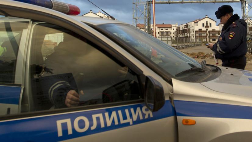 В Госдуме предложили разрешить полицейским выносить предупреждения