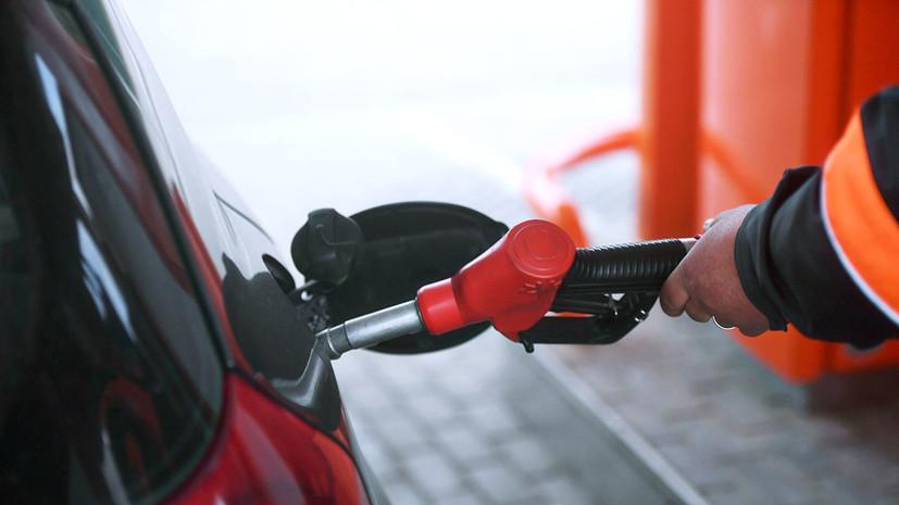 В Белоруссии повысили акцизы на топливо