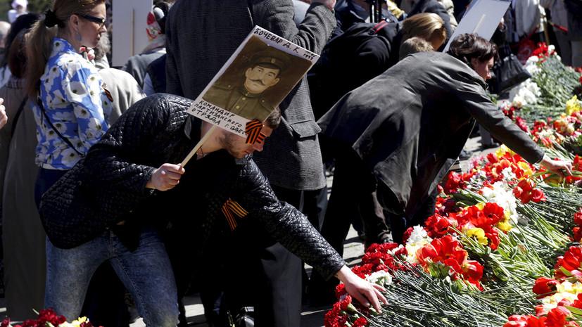 «Общество в очередной раз промолчит»: почему Латвия намерена запретить ветеранам носить 9 Мая советскую военную форму