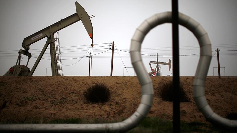 Летнее решение: смогут ли страны-нефтеэкспортёры договориться о заморозке добычи