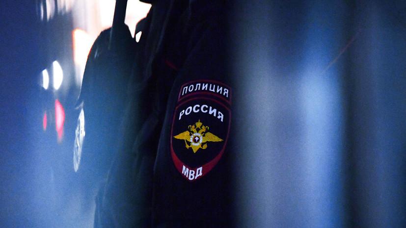 Студент Бауманки покончил с собой в центре Москвы