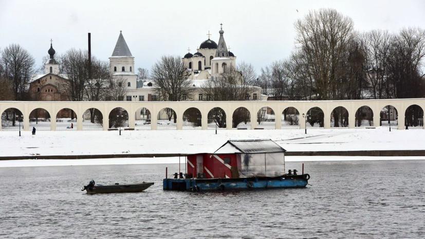 «Настоящая сенсация»: как был построен древнейший новгородский мост