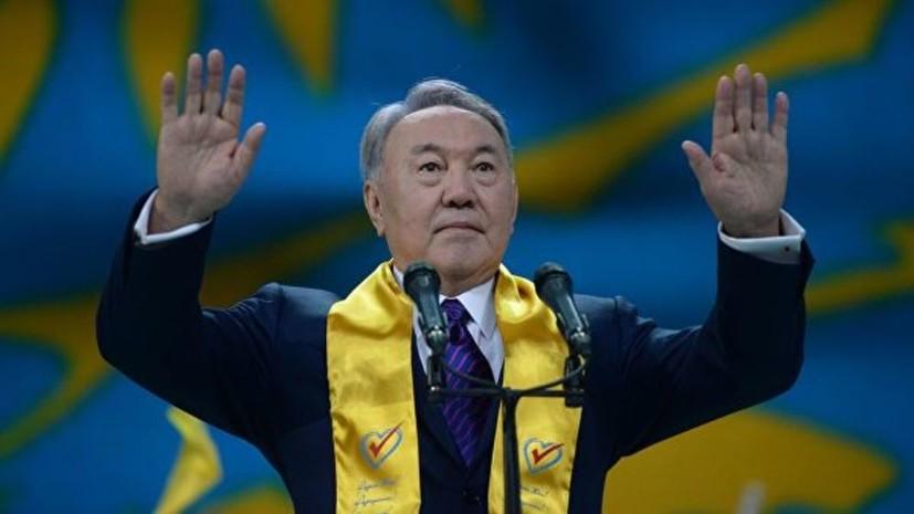 Косачёв оценил вероятность изменения политики Казахстана после отставки Назарбаева