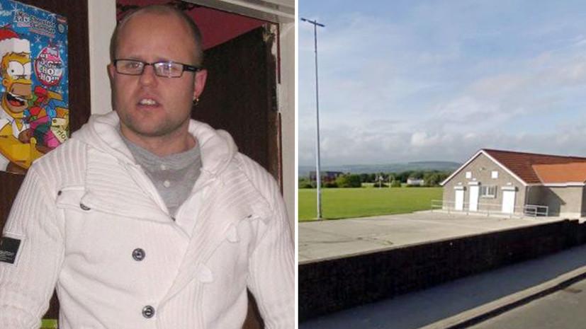 «Использовал автомобиль в качестве оружия»: валлийский футболист обвиняется в причинении увечий 11 подросткам