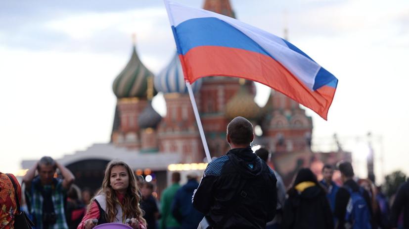В ВЦИОМ выяснили отношение россиян к феминистическому движению