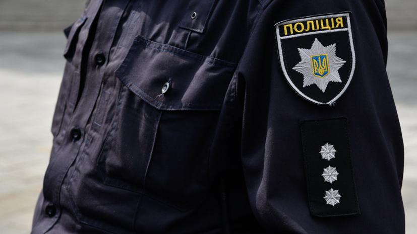 Неизвестные совершили поджог в отделении российского банка во Львове