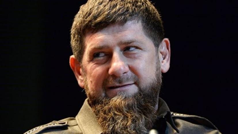 Кадыров рассказал о помощи Назарбаева Чечне