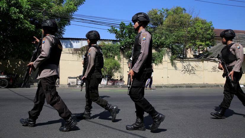 Полиция Бали сообщила о гибели в перестрелке двоих грабителей-россиян