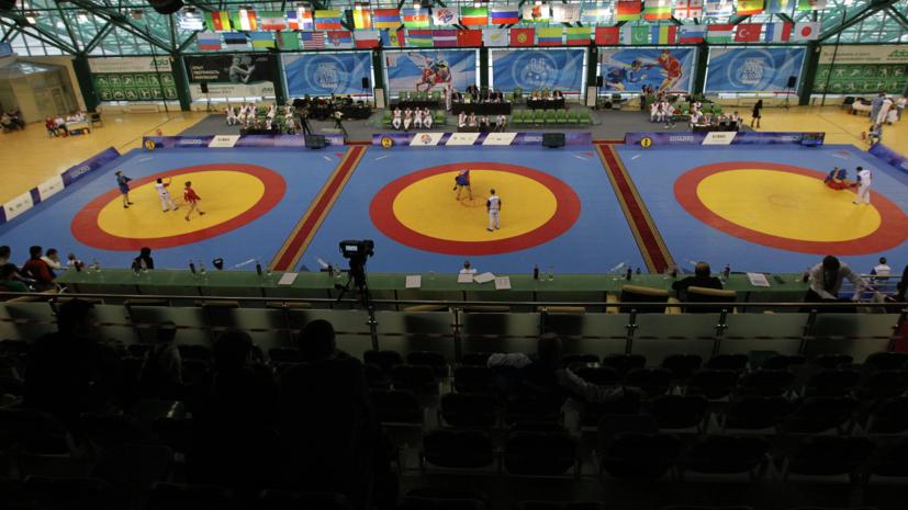 Президент Федерации самбо Аргентины рассказал о развитии данного вида спорта в стране