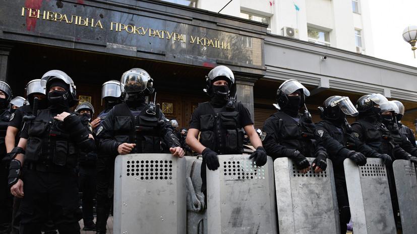 21 марта 2019 — «Новости Украины» , Киев