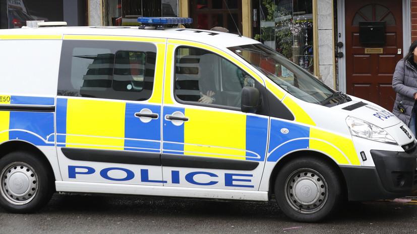 Неизвестные напали с кувалдами ночью на пять мечетей Бирмингема