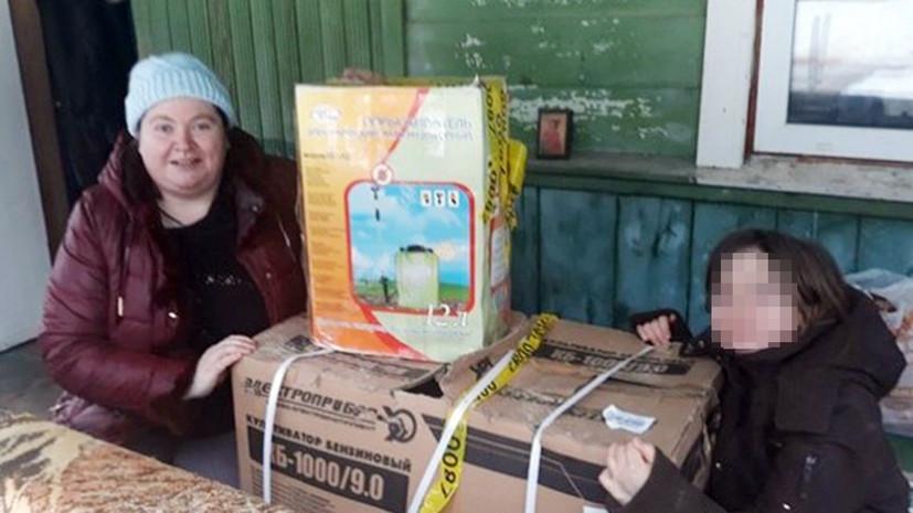 «Нам самим пишут угрозы, обещают приехать и всех сжечь»: как жителей псковского села обвинили в травле 12-летней девочки