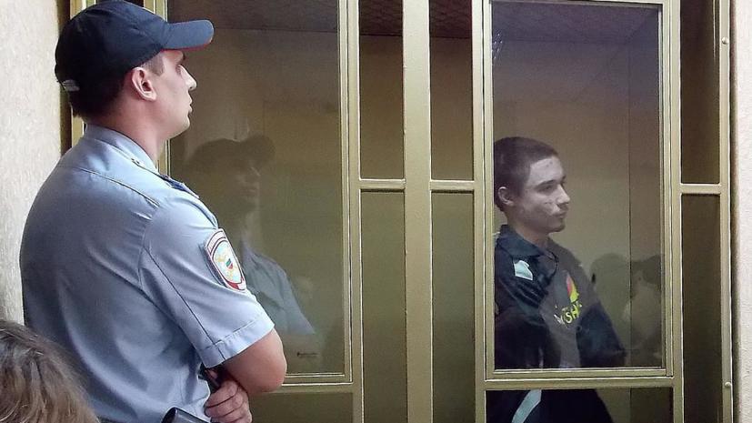 Климкин прокомментировал приговор суда в отношении Павла Гриба