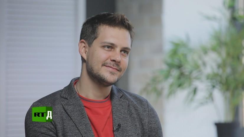 В фильме «Балканский рубеж» русских и сербов объединяет непосредственность