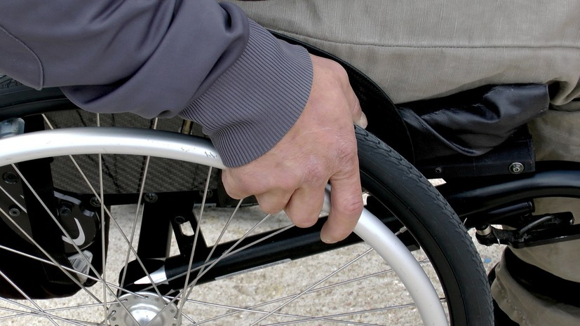 В Госдуме прокомментировали проект о штрафах за отказ обслуживать инвалидов