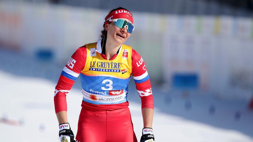 Лыжные гонки. Протест российской сборной на действия Йохауг отклонили