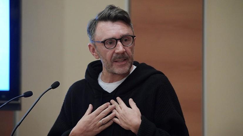 Мединский ответил на слова Шнурова о Министерстве культуры
