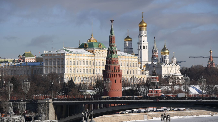 Синоптики рассказали о погоде в Москве на предстоящей неделе