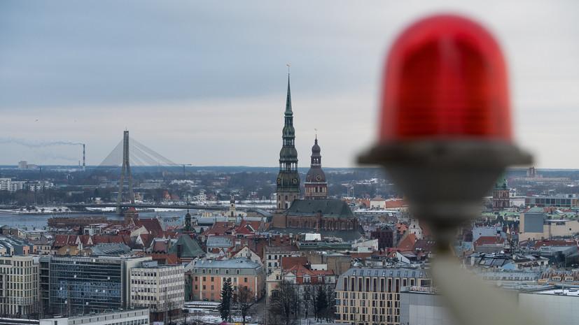 «Мифотворчество в угоду русофобии»: почему страны Балтии требуют от РФ компенсации за «советскую оккупацию»