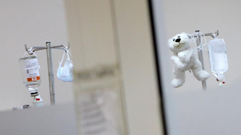 Число госпитализированных из-за отравления в Хасавюрте выросло до 104