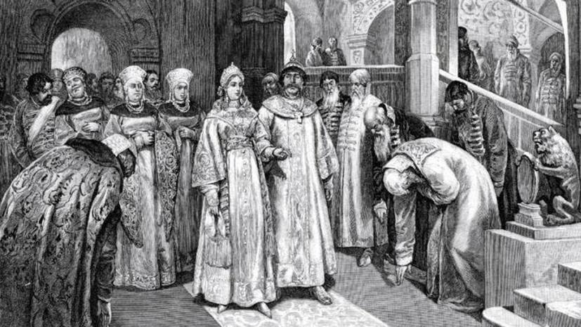«Создавая основу будущей России»: какой вклад в отечественную историю внёс Василий III