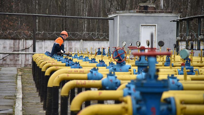 Эксперт оценил слова депутата Рады о последствиях потери транзита газа
