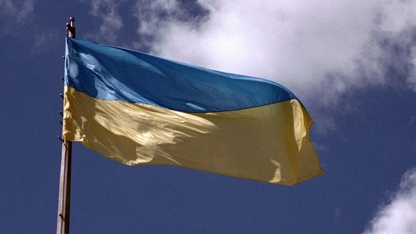 Киев предложил заказчикам из ЕС аренду в украинских ПХГ