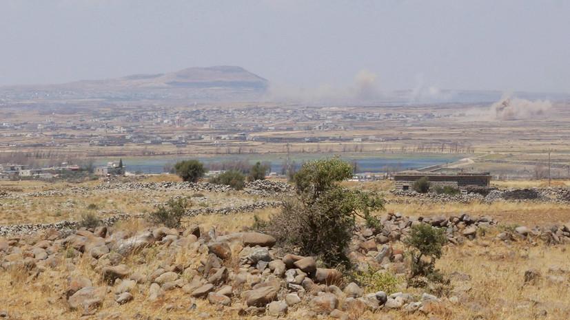 «Причастные к нападению уничтожены»: Минобороны сообщило о гибели в Сирии троих российских военных