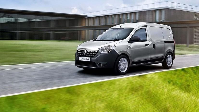 В России отзывают более 19 тысяч автомобилей Renault