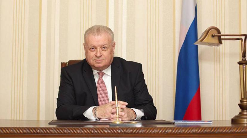 Посольство России считает провокацией недопуск дипломатов на суд в Литве