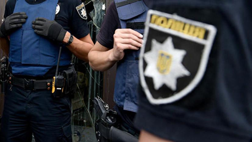 Полиция Украины 28 марта начнёт круглосуточную охрану избирательных участков