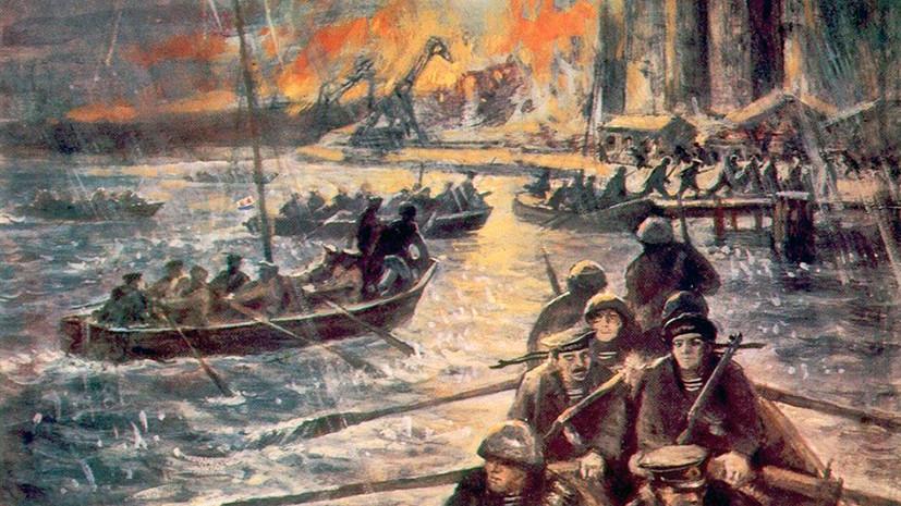 «Уникальная и дерзкая операция»: как советские войска освободили Николаев от нацистов
